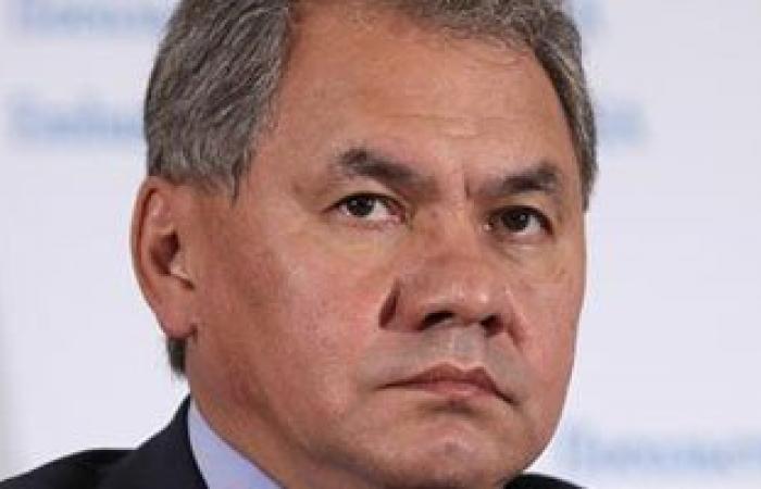 وزير الدفاع الروسى يغادر القاهرة بعد لقاء الرئيس السيسى