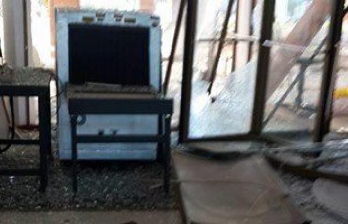 مصدر أمنى: ارتفاع حصيلة ضحايا هجوم فندق العريش إلى 7 شهداء
