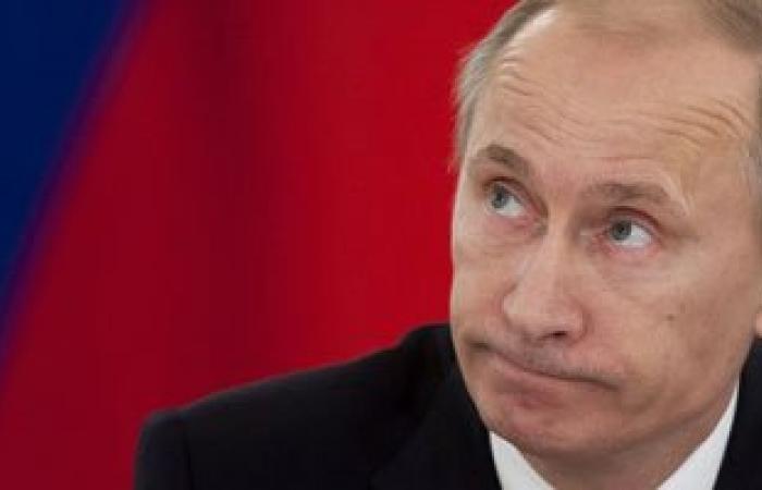 """""""اغضب يا بوتن"""" .. هشتاج على تويتر يطالب رئيس روسيا بالقصاص بعد سقوط الطائرة"""