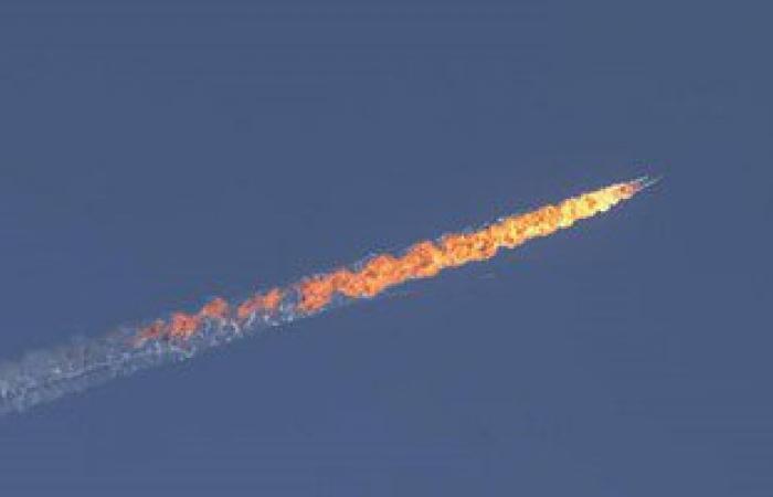 بالفيديو..محلل سياسى روسى: طائراتنا دمرت 1000 ناقلة بترول فى سوريا معظمها تركية