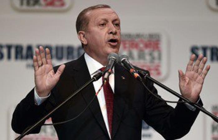 أردوغان و أوباما يتفقان على ضرورة تقليص التوتر بعد إسقاط الطائرة الروسية