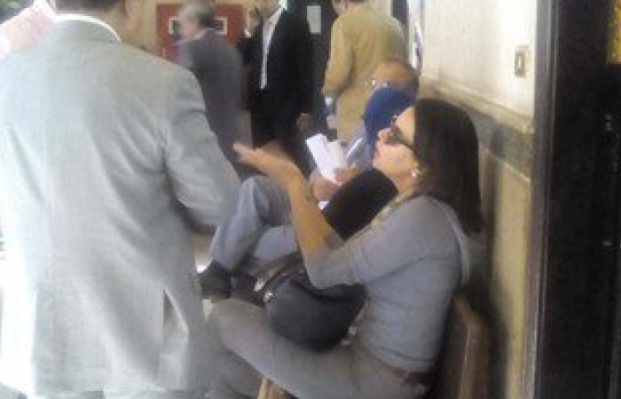 اليوم.. الحكم بدعوى نفقة الفنانة رانيا يوسف ضد طليقها المنتج محمد مختار