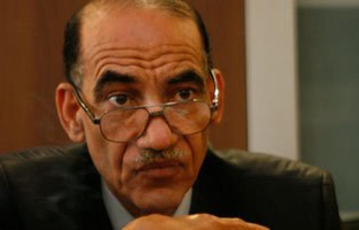 حيدر بغدادى:سأشارك فى حزب سياسى كبير بعد خسارتى الانتخابات البرلمانية