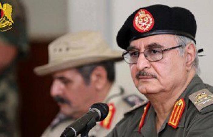 اخبار ليبيا اليوم..نقل 45 جريحا من الجيش إلى تونس ومصر