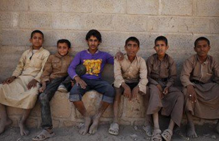 الأمم المتحدة: 200000 مدنى محاصرون بسبب معارك تعز اليمنية