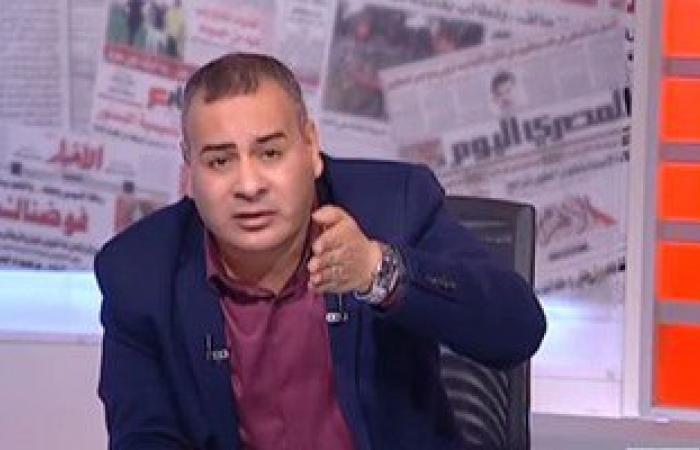 """جابر القرموطى منتقداً تأمين قضاة العريش: """"مافيش خطة ولا حماية وهناك خلل"""""""