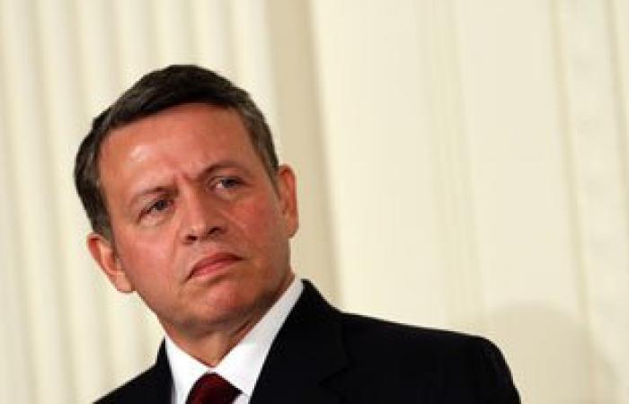 أخبار الأردن اليوم.. عاهل الأردن يؤكد على أهمية دور روسيا فى سوريا