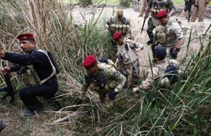 مصدر عراقى: خدم الصيادين القطريين المخطوفين وصلوا للكويت