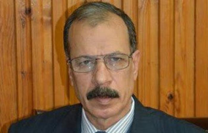 """نقل رئيس جامعة الزقازيق المصاب بطلق نارى من مستشفى العبور لـ""""صيدناوى"""""""