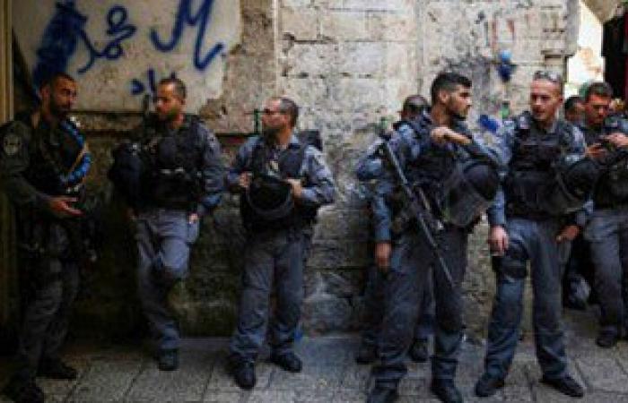 الجيش الإسرائيلى:مقتل فلسطينى بعد محاولته طعن اسرائيلى فى الضفة الغربية