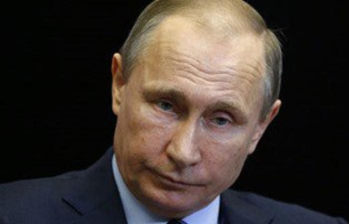 بوتين: ندعم المعارضة فى سوريا والعمليات ستتواصل حتى اطلاق عملية سياسية