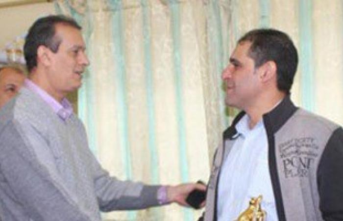 الغباشي مديراً لمكتب رئيس مدينة دسوق بكفر الشيخ
