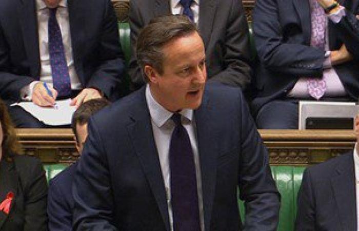 رئاسة وزراء بريطانيا تلمح إلى احتمال إرسال قوات لليبيا لتدريب الجنود