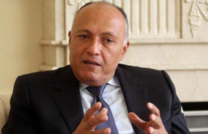 الخارجية ترحب باتفاق الصخيرات وتؤكد: خطوة لاستعادة الأمن في ليبيا
