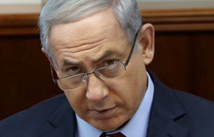 نتانياهو يجرى فحصا طبيا بجهازه الهضمى بعد إصابته بسرطان القولون