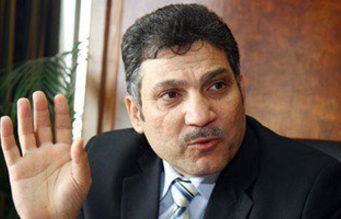 وزير الرى: سحارة سرابيوم الجديدة توفر المياه لاستصلاح 70 ألف فدان بسيناء