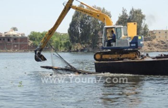 مياه الشرب بسوهاج تطلق حملة توعية لطالبات الإعدادية للحفاظ على نهر النيل