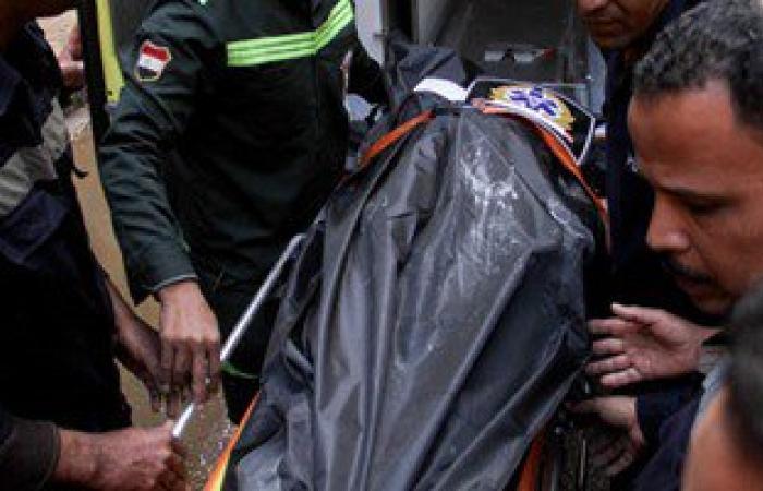 مصرع عجوز صدمته سيارة نقل خلال عبوره الطريق بكفر الدوار فى البحيرة