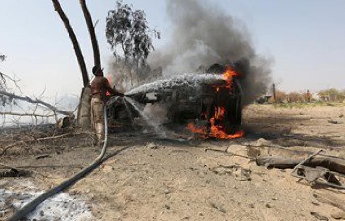 قوات حكومة اليمن تسيطر على مدينة الحزم رغم تواصل محادثات السلام