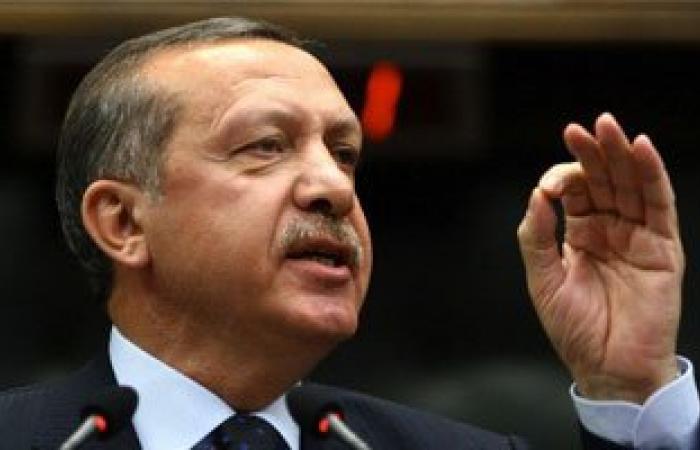 زعيم المعارضة الإسرائيلية: يحذر من منح أردوغان موطئ قدم فى غزة