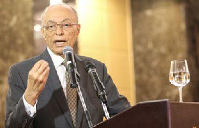 """بالصور.. """"دعم مصر"""": مشاركة نواب الأحزاب بالائتلاف لا تسقط عضويتهم"""