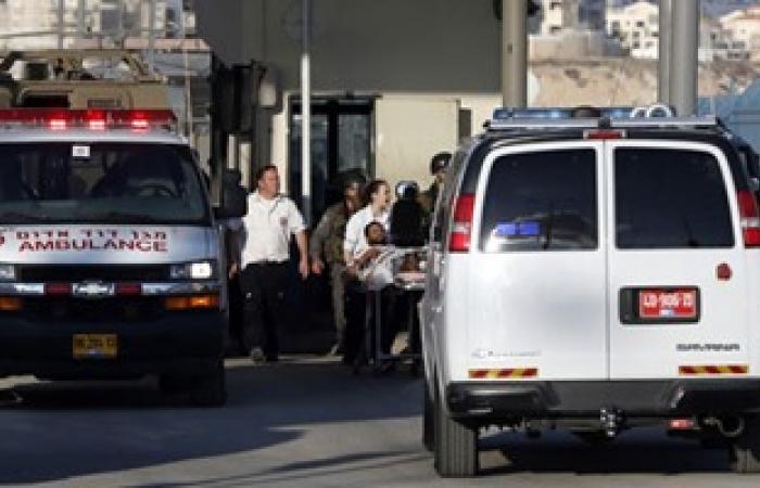 بالصور.. الشرطة الإسرائيلية: القبض على فلسطينى عقب محاولة هجوم