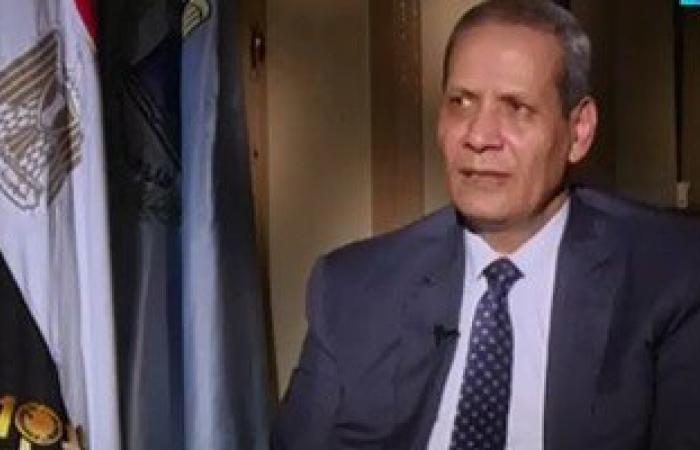 وزير التربية والتعليم يلتقى قيادات تعليم السويس غدًا السبت عبر الفيديو كونفرانس