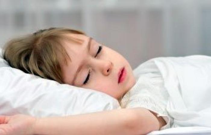 تعرفى على أهمية النوم لصحة طفلك