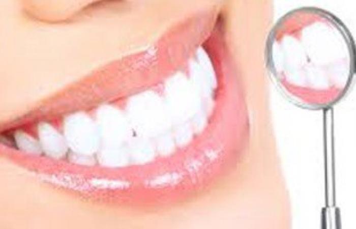 وصفة طبيعية رائعة لتبييض الأسنان