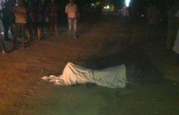 العثور على جثة شاب عليها آثار طلقات نارية جنوب رفح