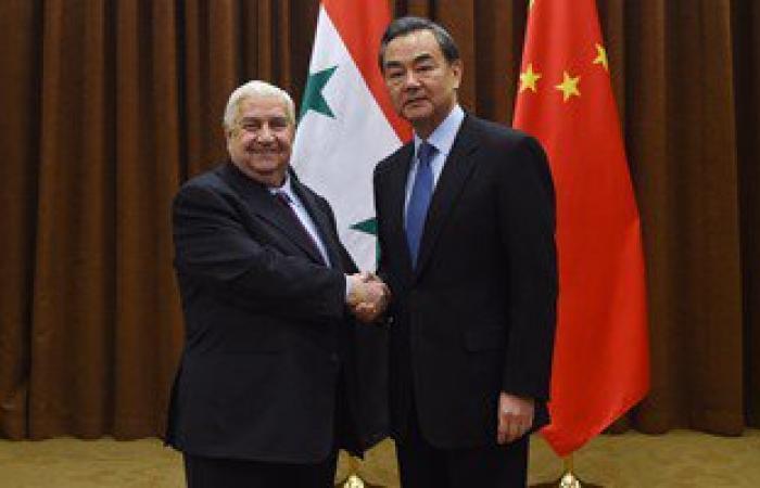 الخارجية السورية تعلن استعدادها للمشاركة فى محادثات جنيف