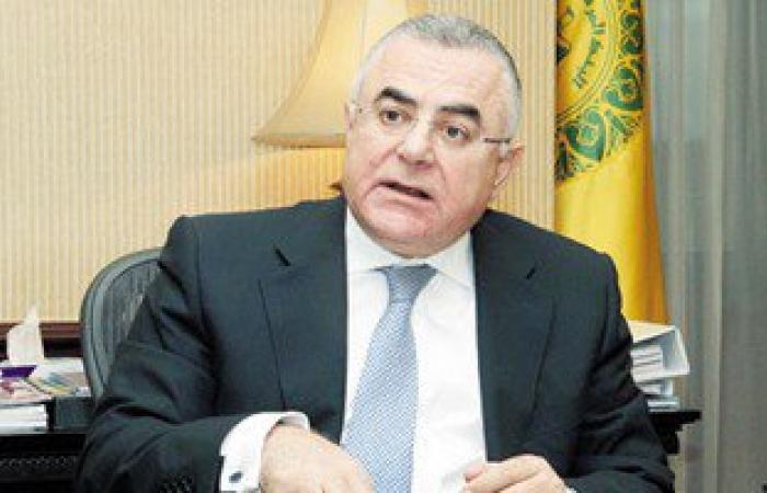 """تأجيل محاكمة 13 متهما فى """"قتل حارس محافظ البنك المركزى"""" لـ 21 مارس"""