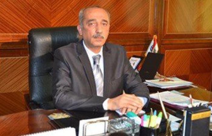 محافظ كفر الشيخ يكرم المتميزين بالمحافظة لعام 2015