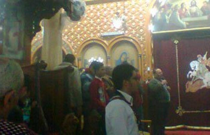 """بطريرك """"الكاثوليك"""" موجها الشكر للسيسى: مخلص فى عطائه وبذله من أجل مصر"""