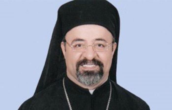 مندوب الرئاسة ونواب الشعب وشخصيات عامة يتوافدون على قداس الكاثوليك
