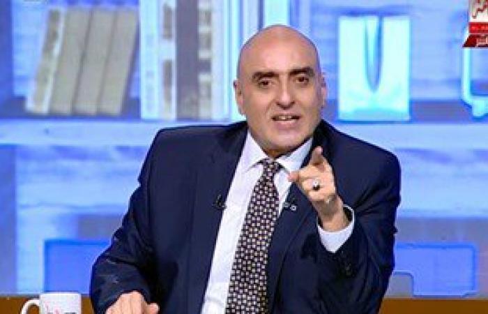 عزمى مجاهد: المجلس الأعلى للجامعات فى غاية الغباء وقرارته غير مدروسة