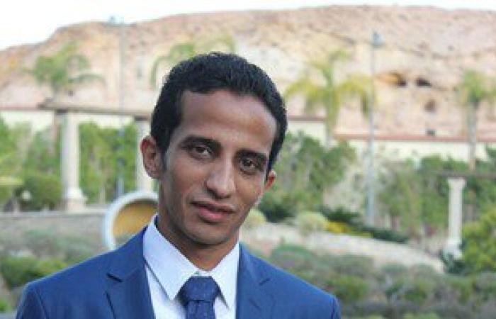 """""""مستقبل وطن """": نستهدف زيادة أعضاء الحزب لمليون شخص"""