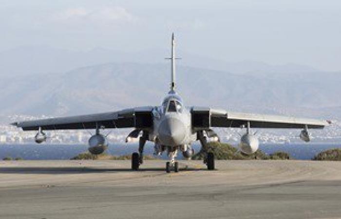 طيران العراق والتحالف ينفذان 100 طلعة جوية ضد داعش فى 24 ساعة