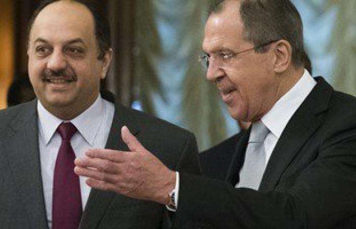 بالصور.. قطر تعترض على وضع قوائم للمعارضة قبل بدء المحادثات السورية