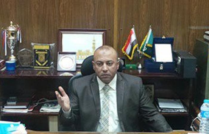 محافظ المنوفية يحيل نواب رئيس مدينة تلا للنيابة الإدارية