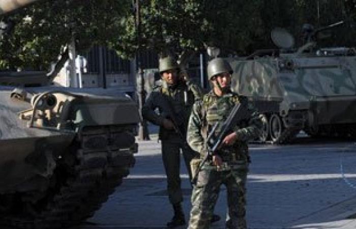 مسئول أمنى: 800 تونسى لقوا حتفهم فى سوريا