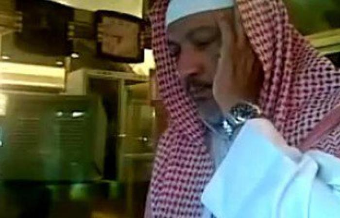 وفاة الشيخ محمد سراج معروف مؤذن المسجد الحرام بعد صراع مع المرض
