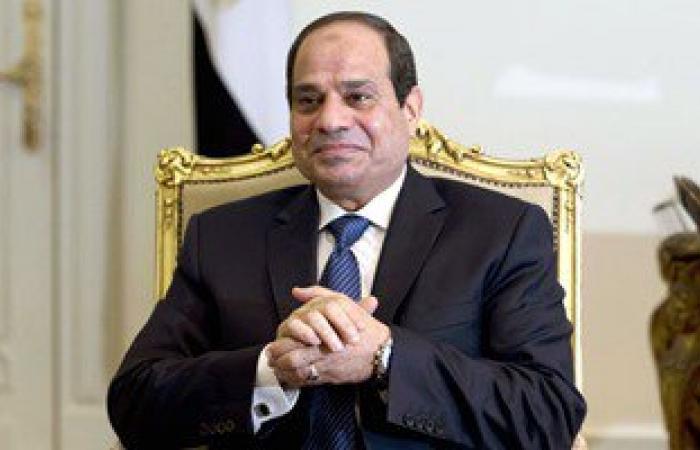 12 محافظاً ونواب 5 وزراء يؤدون اليمين الدستورية أمام الرئيس صباح السبت