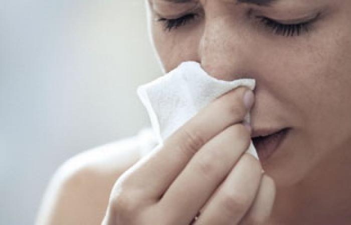 ظهور الحالة الثانية لأنفلونزا الخنازير بالمستشفى الجامعى فى الإسكندرية