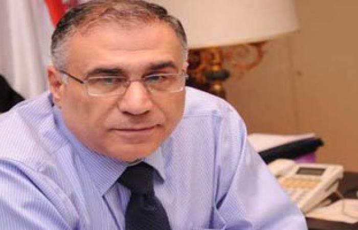 سفير مصر بلبنان يبحث مع السنيورة المبادرات المطروحة على الساحة اللبنانية