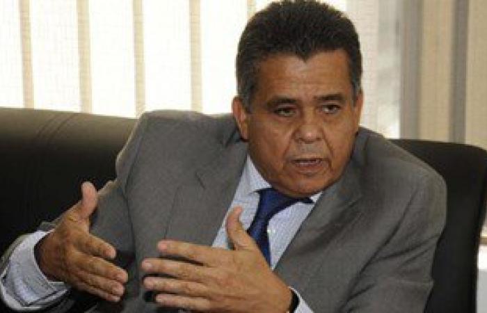 الخارجية الليبية تعبر عن انزعاجها من نزع علم بلادها بمؤتمر فى مصر