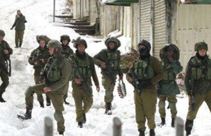 """""""يديعوت"""": إسرائيل تتعرض لعاصفة شديدة فى """"يوم الحساب"""" والدفع بعناصر الجيش"""