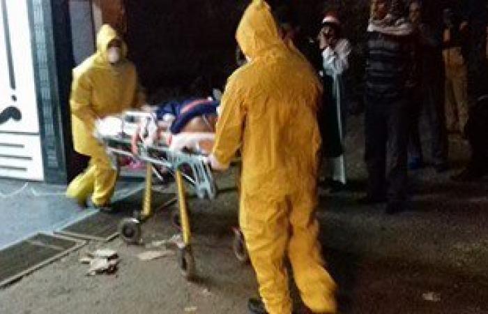 بالصور.. اكتشاف حالة اصابة بأنفلونزا الطيور فى كفر الشيخ