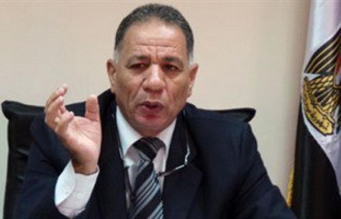 """4500 طالب وطالبة يؤدون اليوم امتحان """"الإبتدائية"""" و""""الإعدادية"""" بجنوب سيناء"""