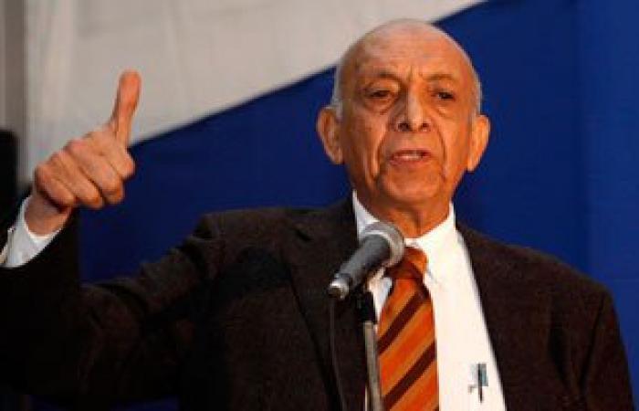 محمد غنيم:الشباب لم يمنع من المشاركة بالسياسة ويجب الاحتفال بذكرى 25يناير
